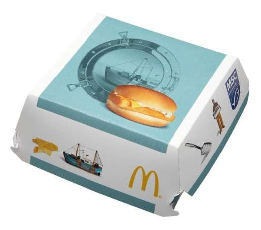 Eco fast food sustainable fish for mcdonald s euro for Cuisine 7000 euros