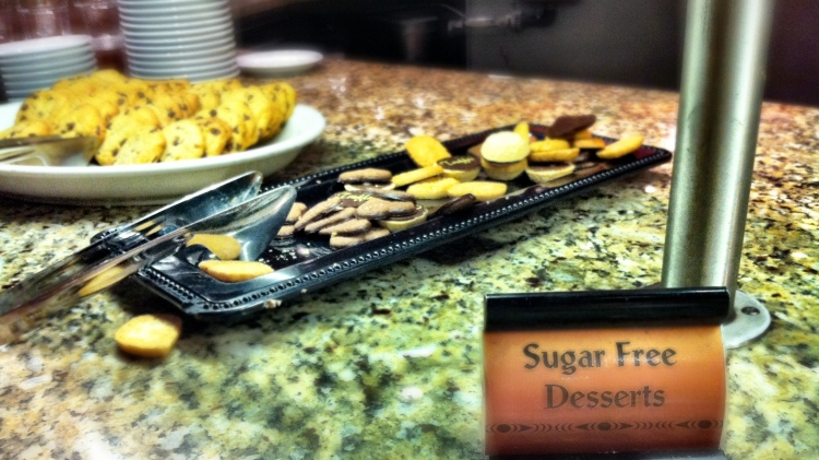 Sugar-Free Desserts