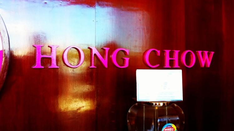 Hong Chow