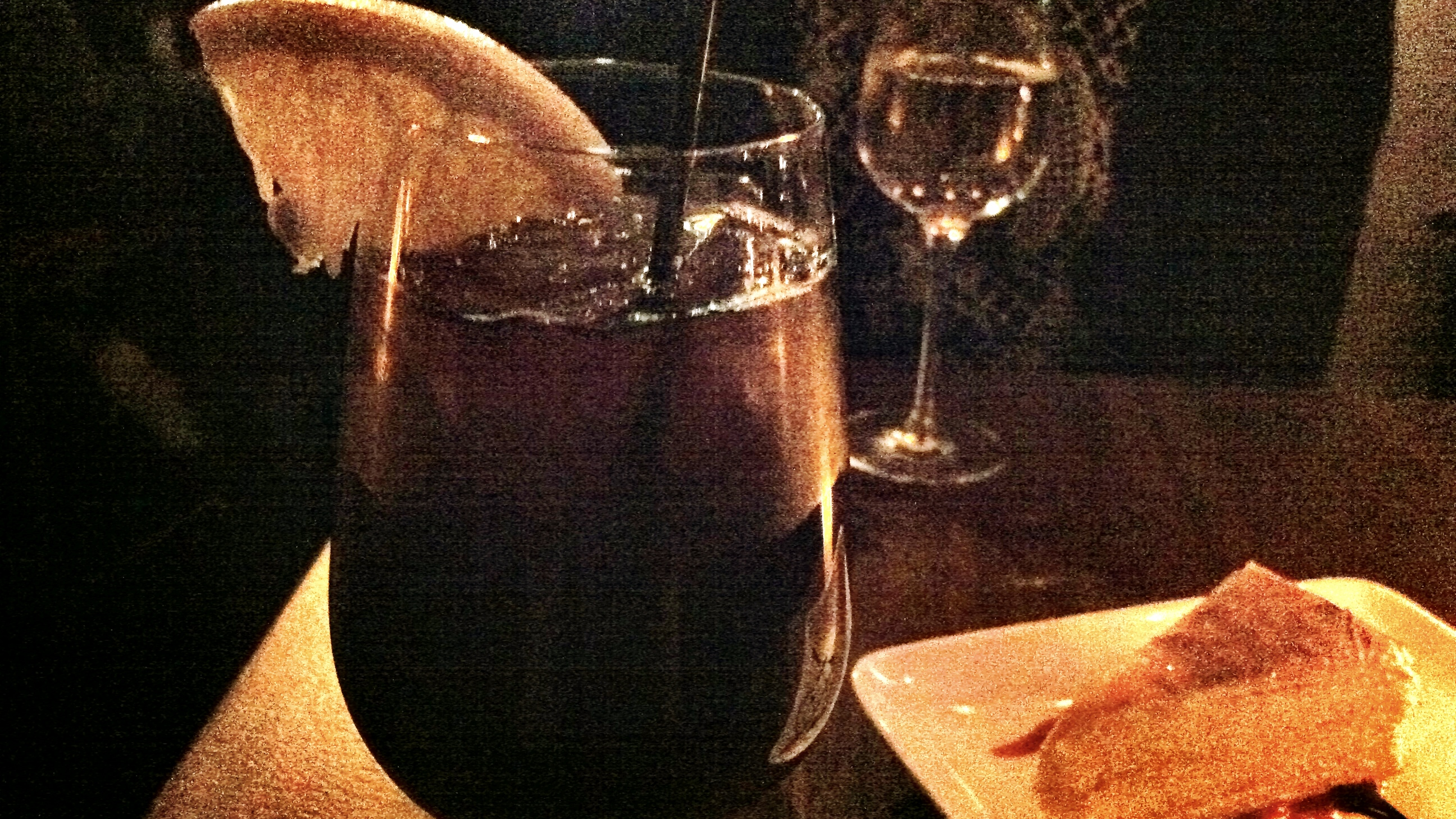 Dining 101 [New York]: AYZA Wine & Chocolate Bar | carrie lee ...