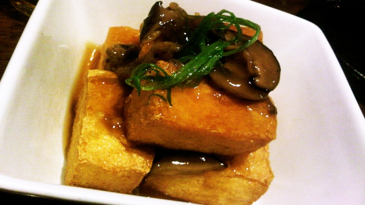 Adegashi Tofu
